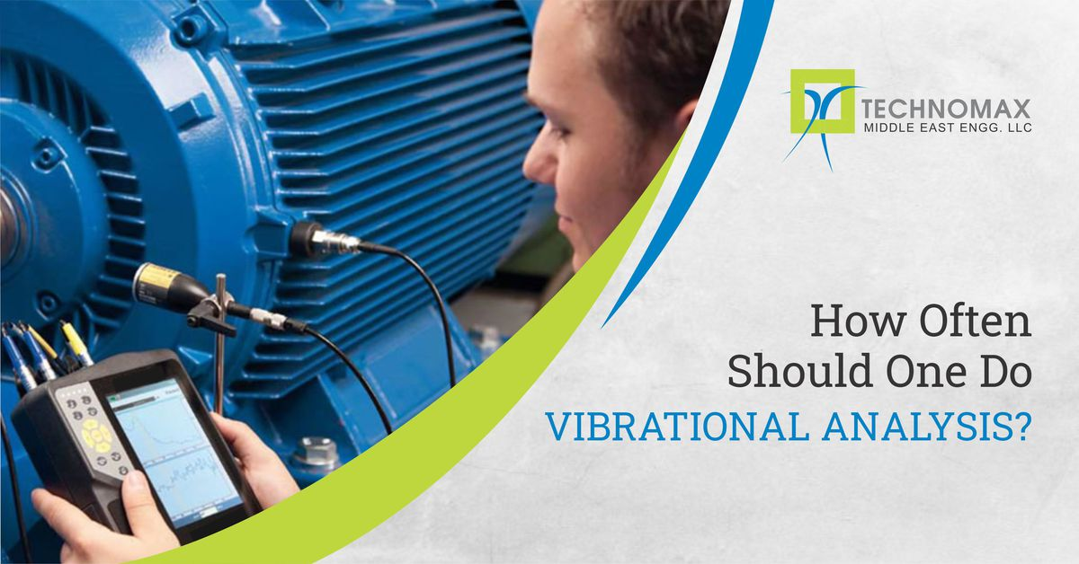 What is Vibration Analysis