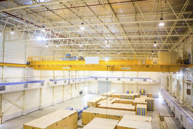 Double Girder EOT Crane Installation and Maintenance in UAE
