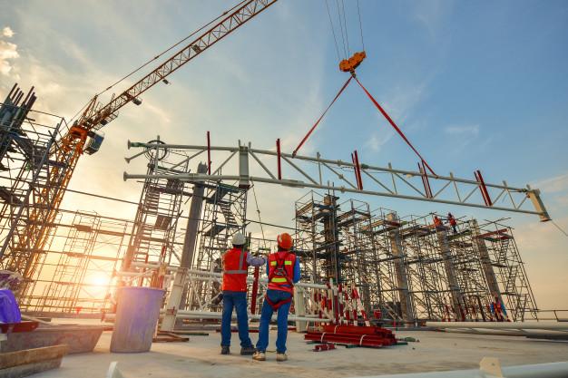 EOT Crane Installation and Maintenance in UAE