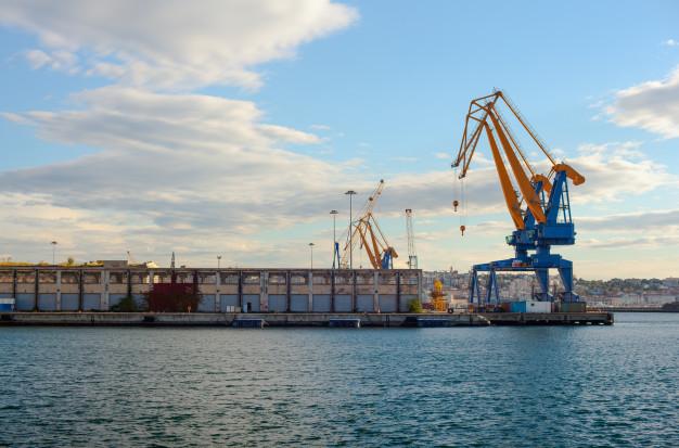 Gantry Crane Installation and Maintenance in Abu Dhabi