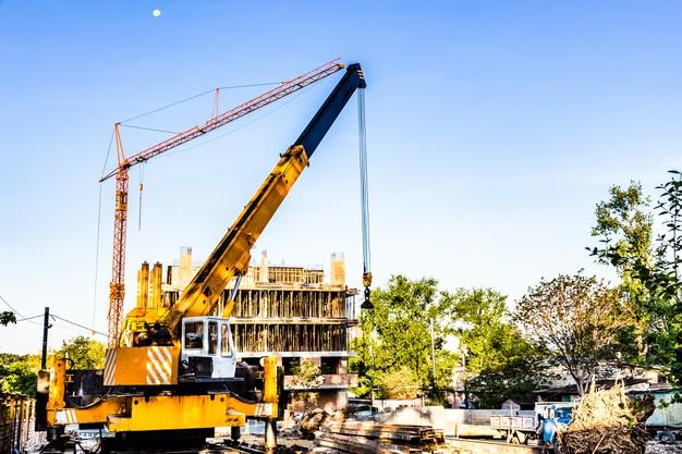 Best Hoist Repairs and Refurbishment in Abu Dhabi