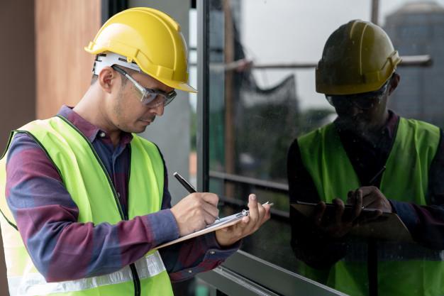 4 Categories for Crane Inspection