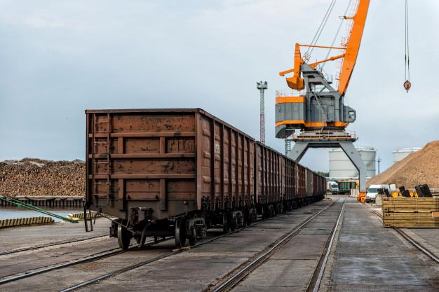 Crane Rail Installation Techniques and Standards