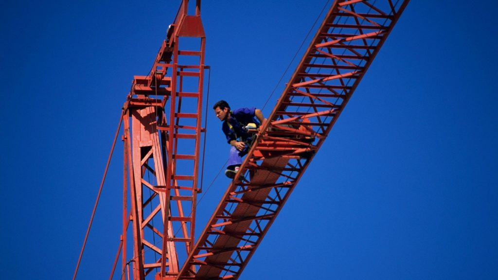 EOT crane maintenance UAE