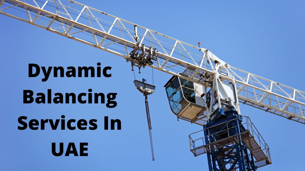 Dynamic Balancing Services in UAE