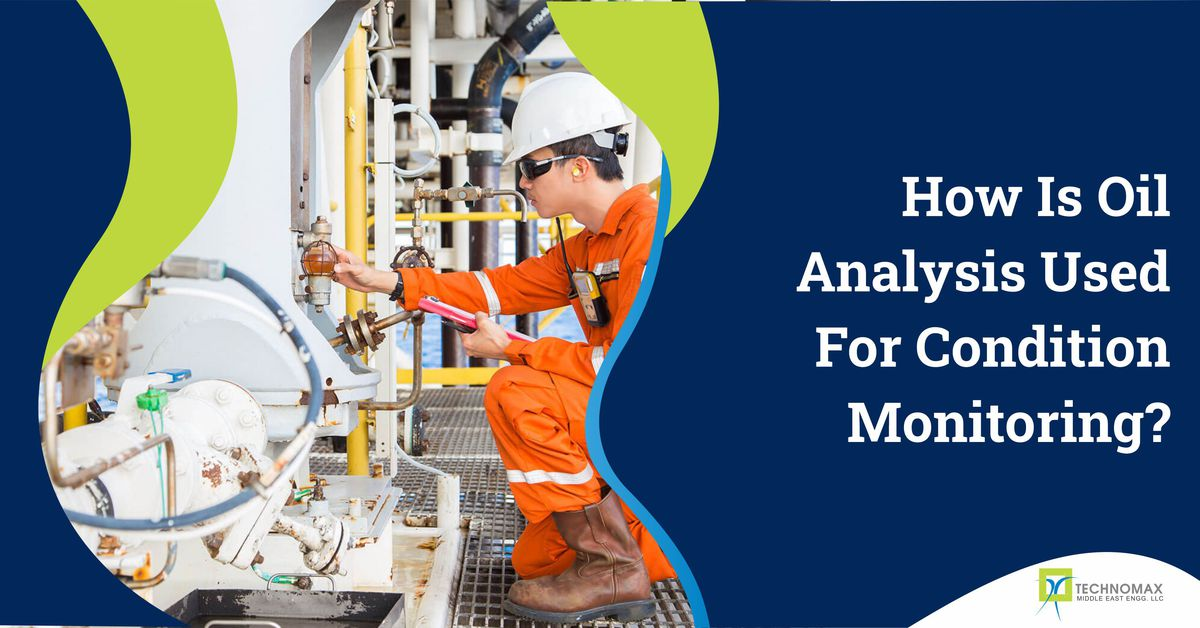 Condition monitoring services