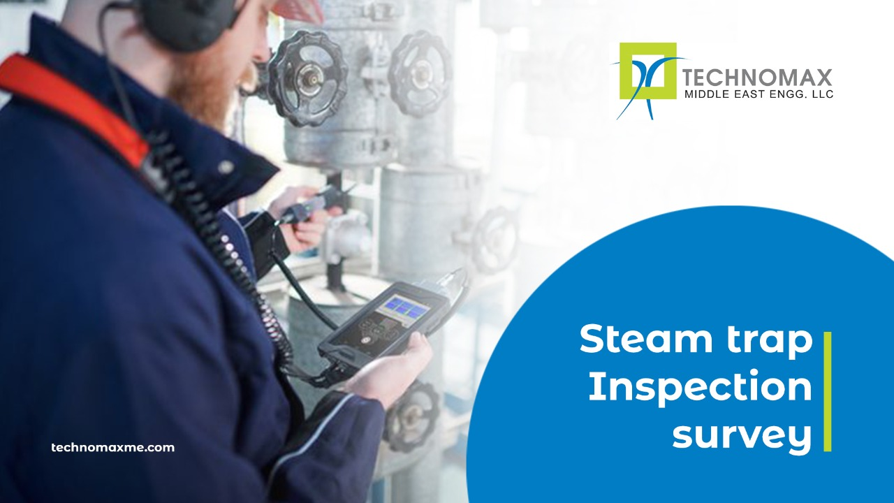 Steam trap Inspection Survey
